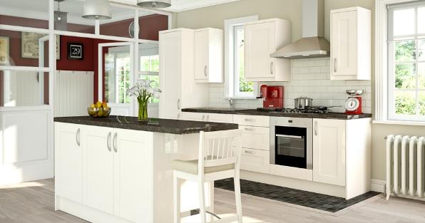 Shaker Kitchens | Cavendish Kitchens